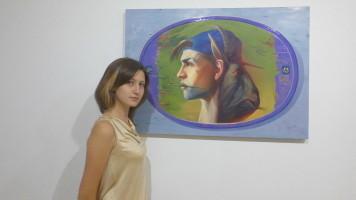 Проблема обезличивания и поиск своего «Я» в искусстве современности.