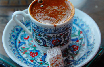 Ждать ли кофе по-турецки? Олимпийские эффекты