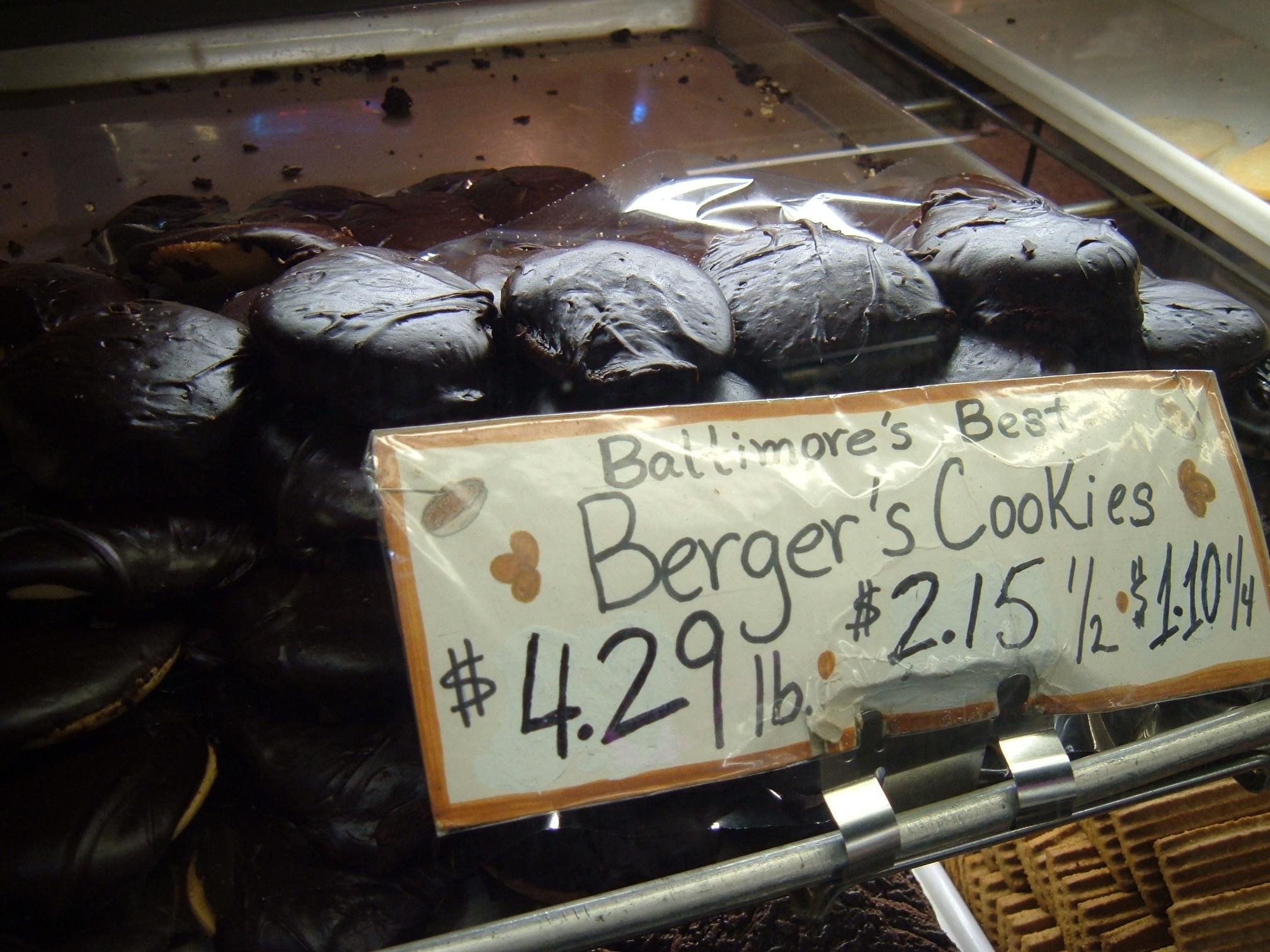 BergerCookies