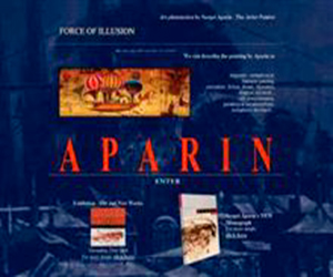 Апарин сайт1