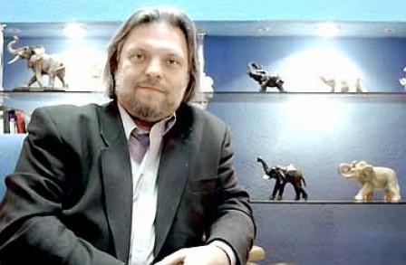 Николай Корзон