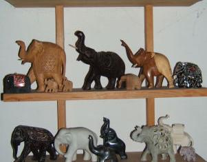 Слоны — как много в этом слове…