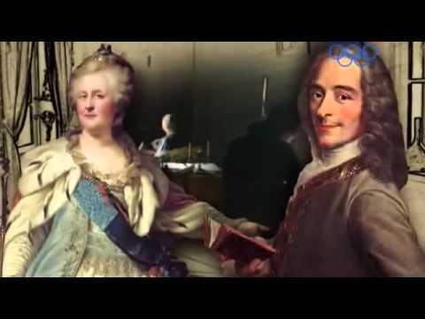 Немытые Руссы научили мыться Европейцев