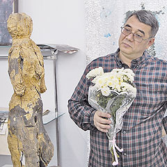 """Сергей Бугровский. """"Персоны"""""""