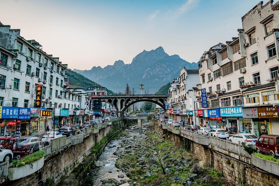 10 прчин посетить Китай.7