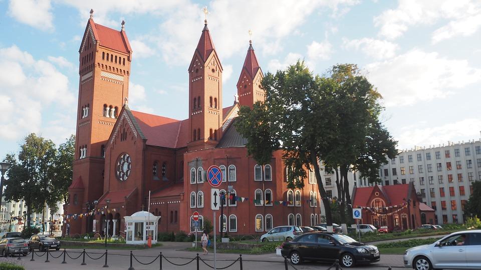 10 прчин посетить Беларусь Кр кост