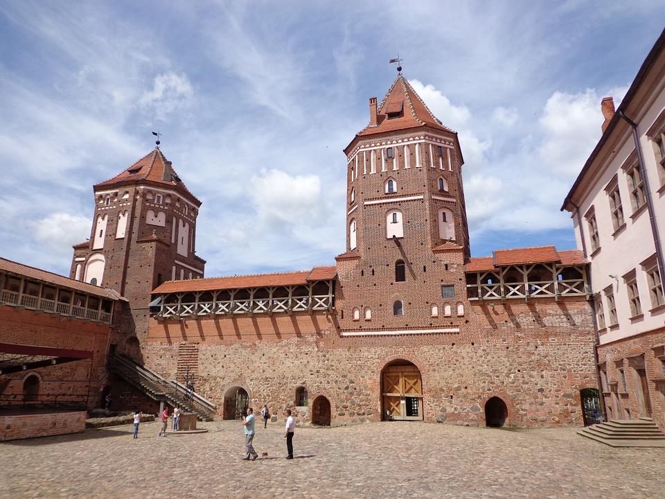 10 прчин посетить Беларусь зам
