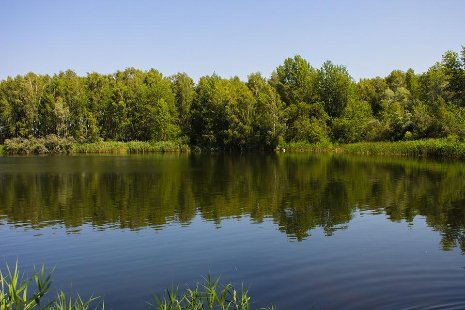 10 прчин посетить Беларусь озеро