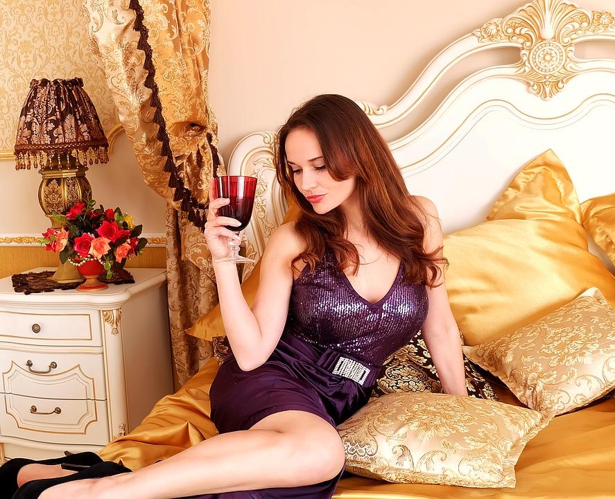 3 причины провести медовый месяц в Грузии.В отеле