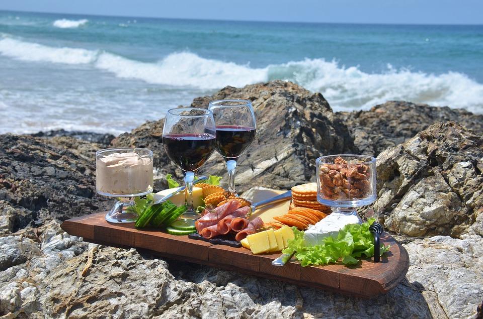 3 причины провести медовый месяц в Грузии.Кухня.Сыр.Море