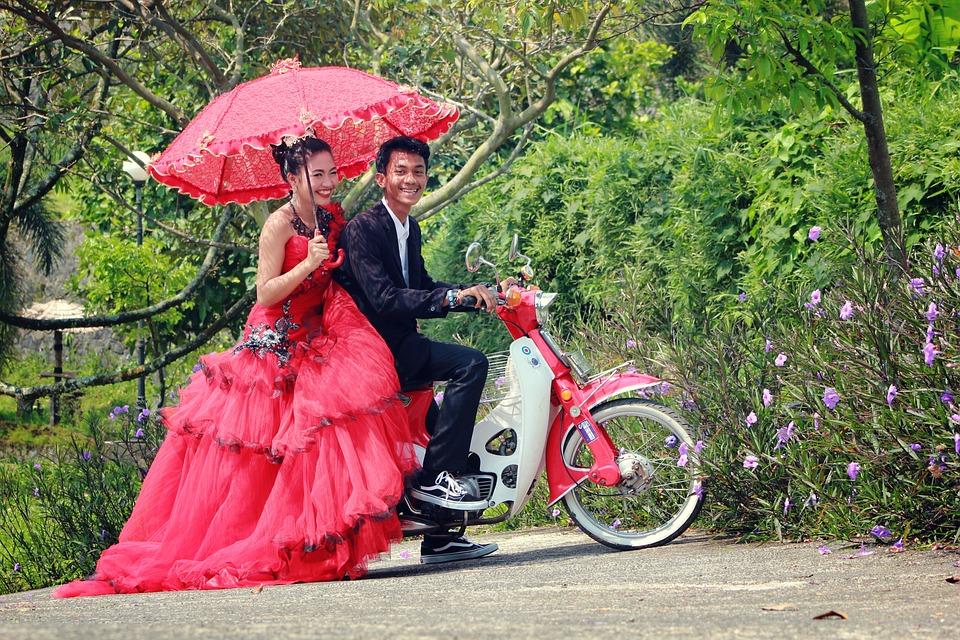 7 интересных фактов о балийцах. свадьба