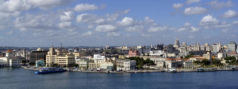 7 сказочных мест на Кубе. Гаванна