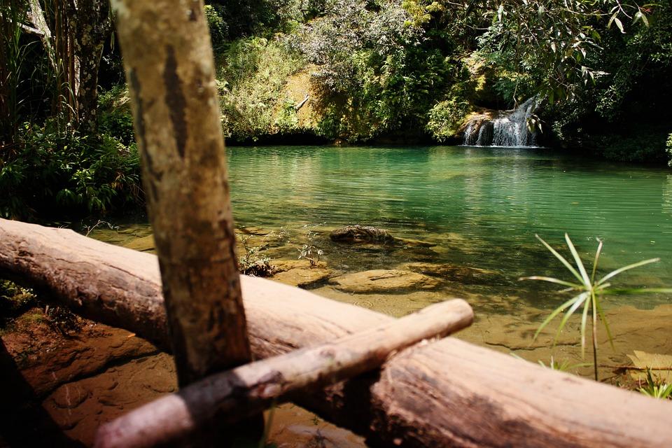 7 сказочных мест на Кубе. Пейзаж1