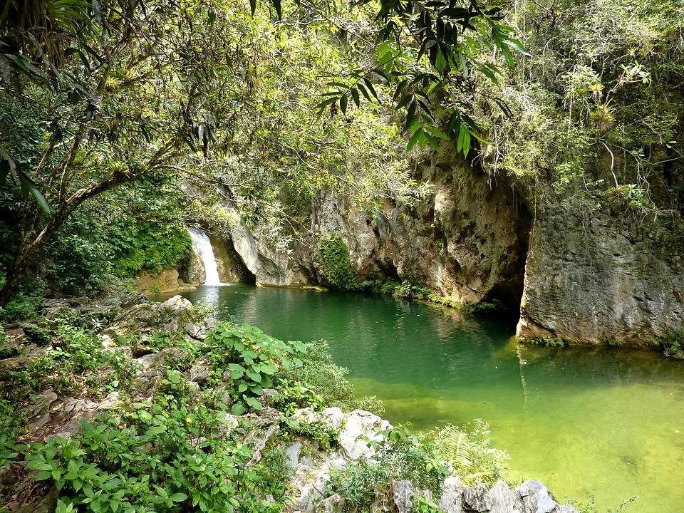 7 сказочных мест на Кубе. Пейзаж2