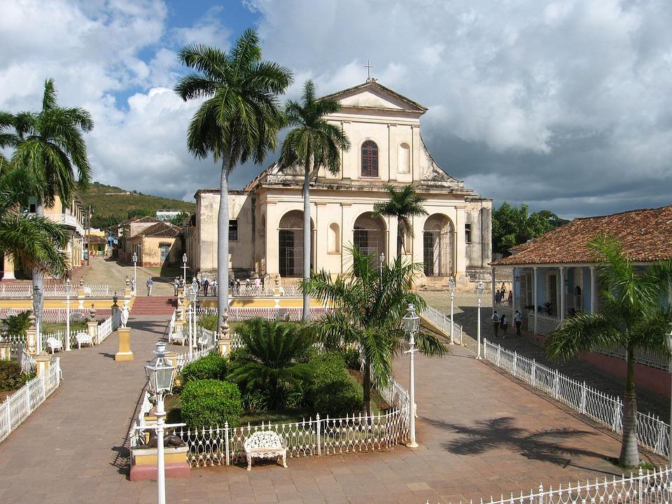 7 сказочных мест на Кубе. Тринидад