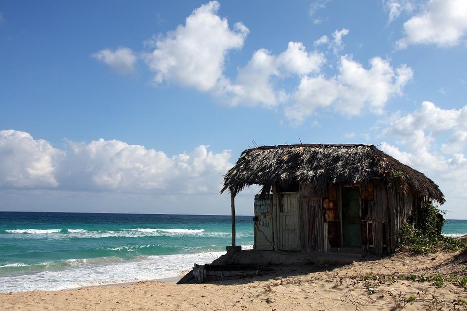 7 сказочных мест на Кубе. Уединение