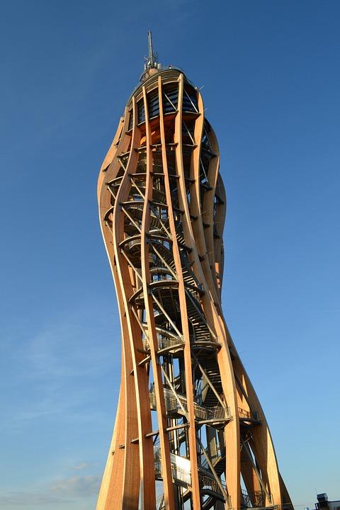 Каринтия. Башня