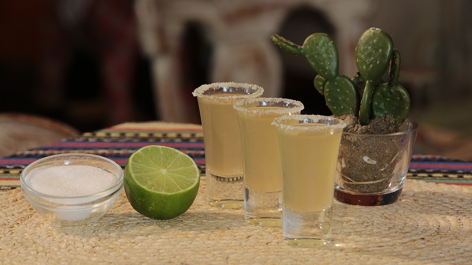 7 лучших мест Мексики. Текила.