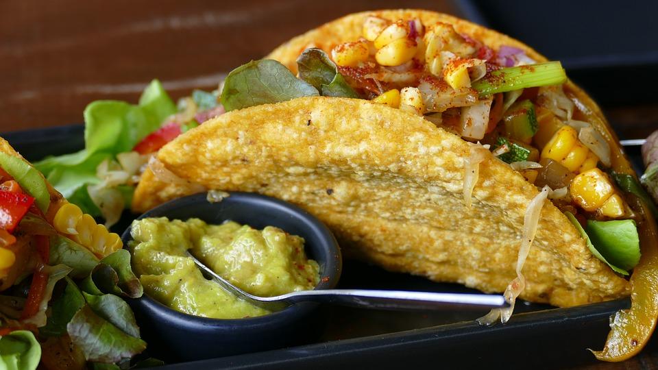 7 ярких примеров самобытной культуры Мексики. Еда