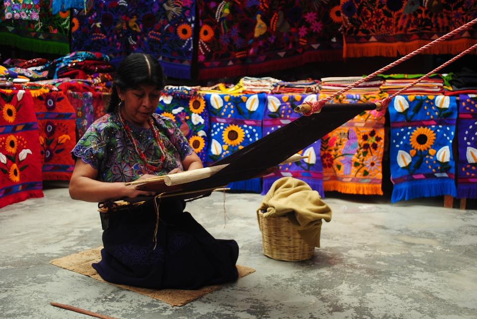7 ярких примеров самобытной культуры Мексики. Ремесло