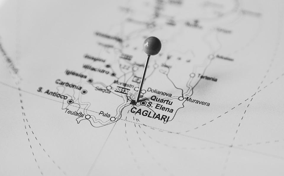 Сардиния. Кальяри