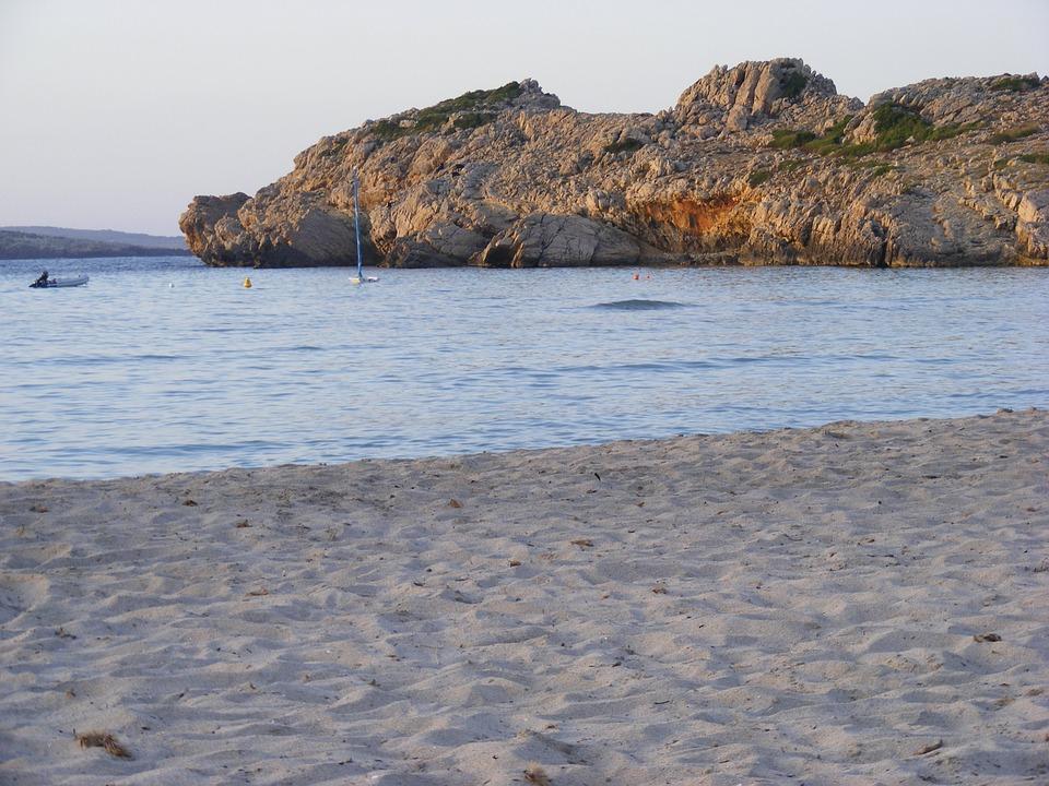 3 острова.Менорка1