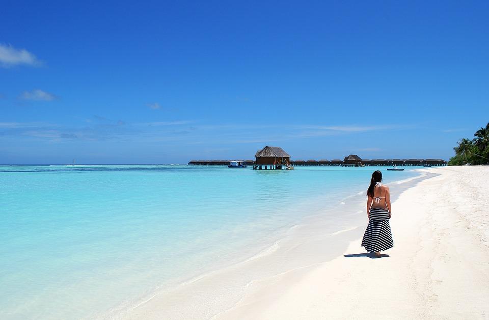 7 чудес сказочного царства.Мальдивы. Раа