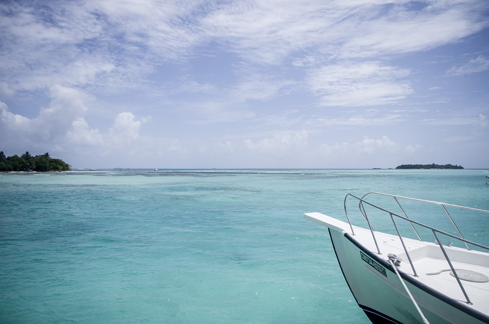 7 чудес сказочного царства.Мальдивы. 6