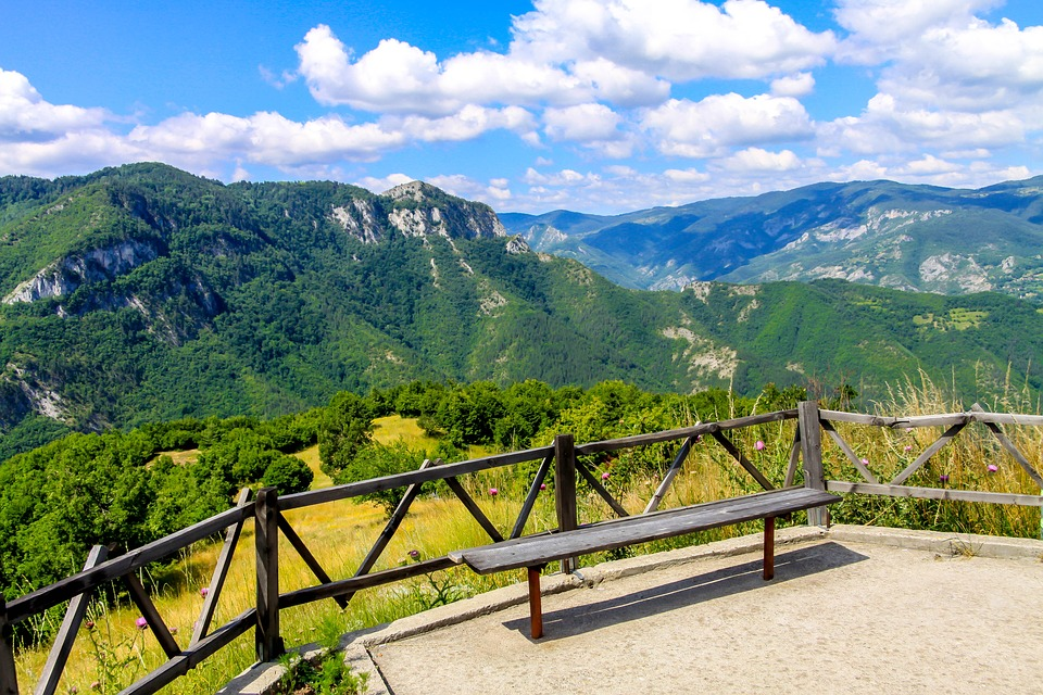 Болгария. Природа