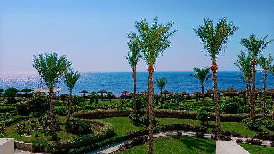Египет.Отель1