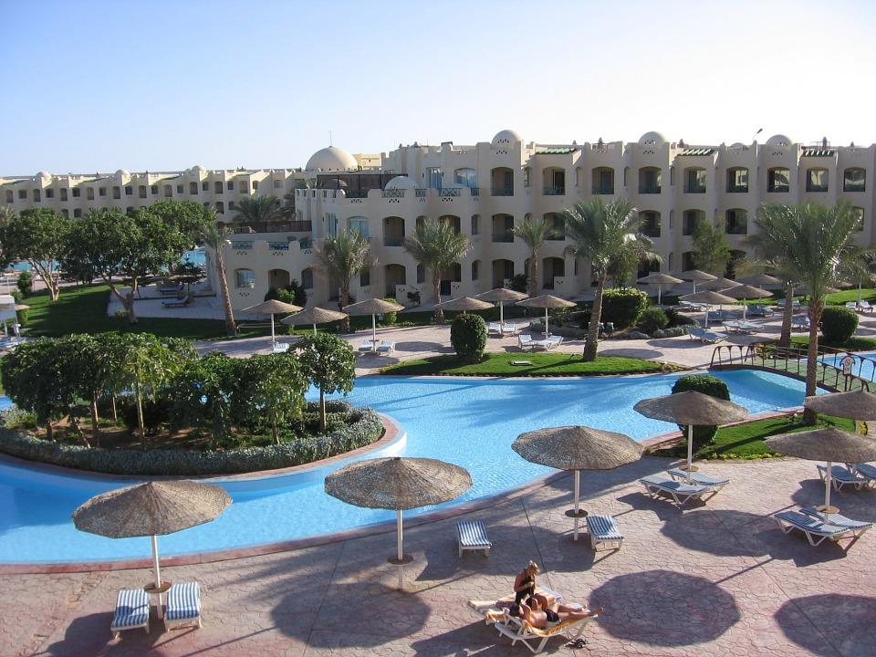 Египет.Хургада