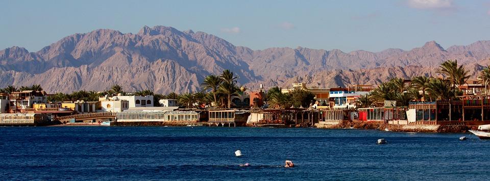 Египет.Шарм-эш-Шейх1