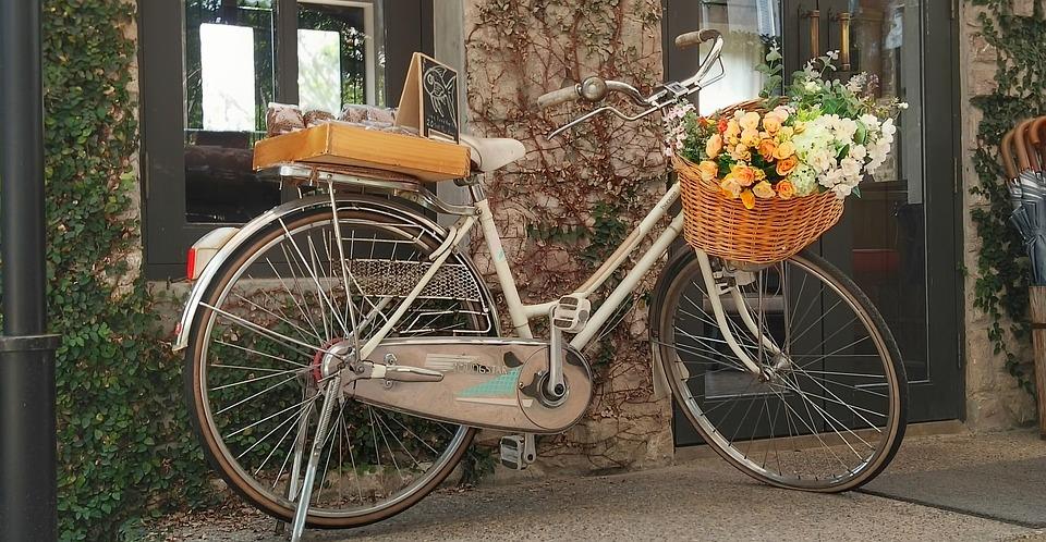 Таиланд.Велосипед