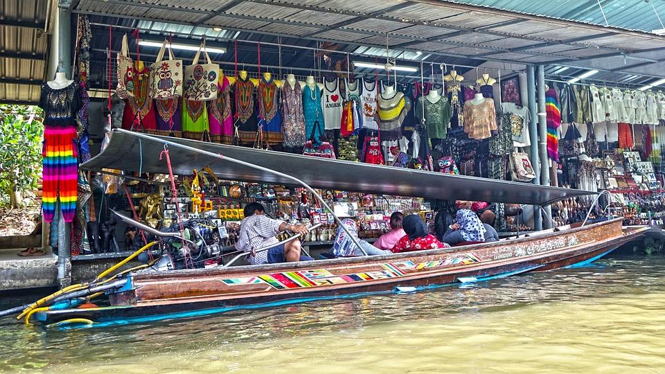 Таиланд.Рынок2