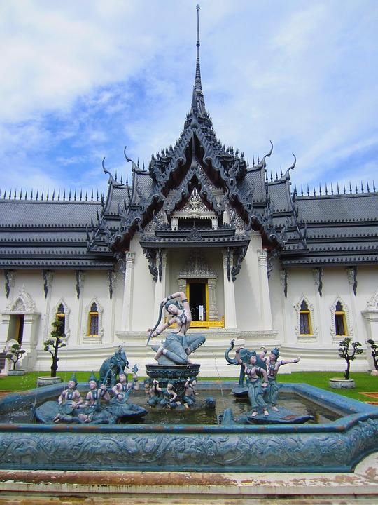 Таиланд. Муанг Боран