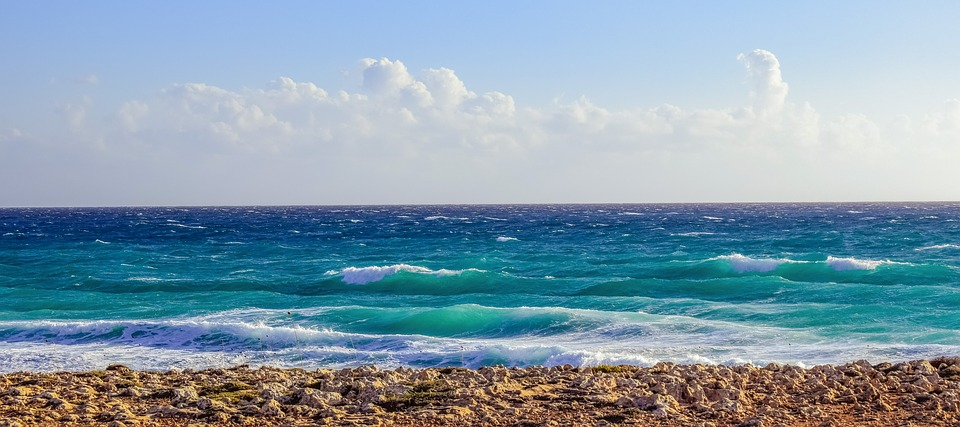 Кипр. Море2