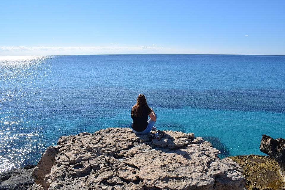 Кипр. Море3