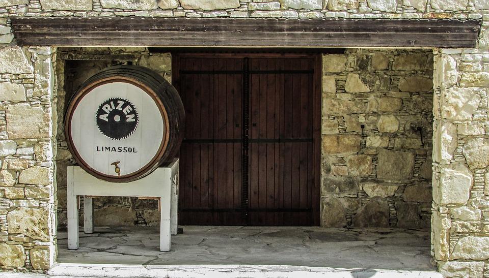 Кипр. Музей вина1