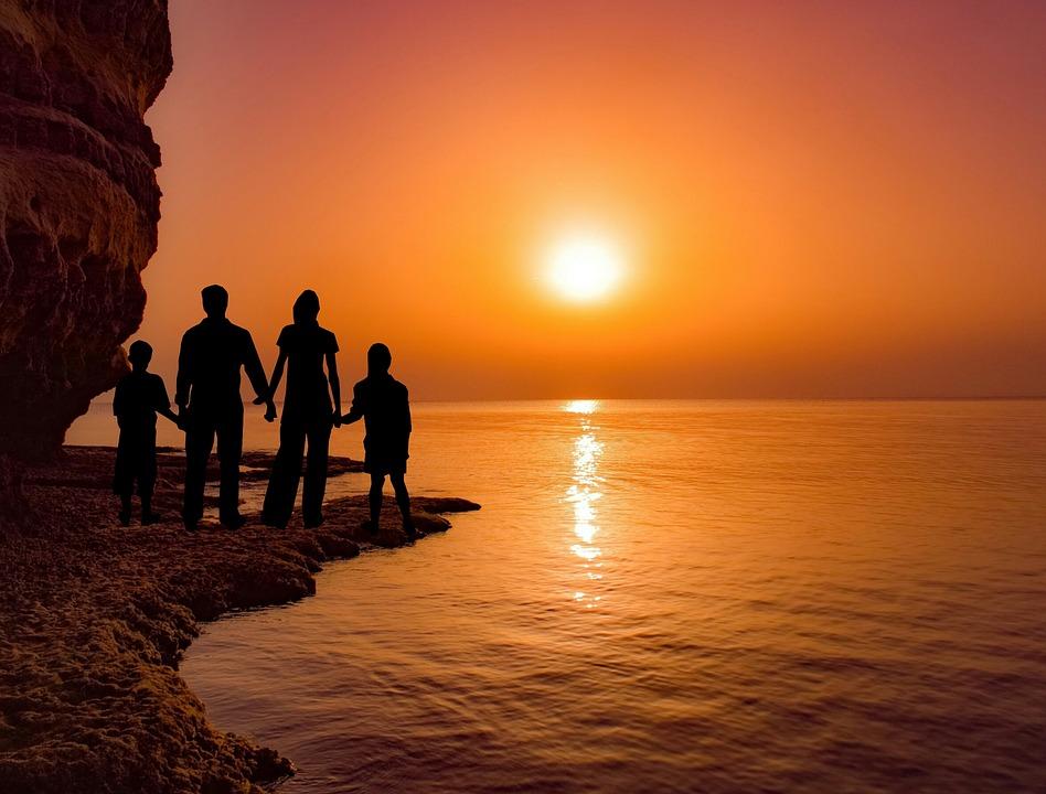 Кипр. С детьми
