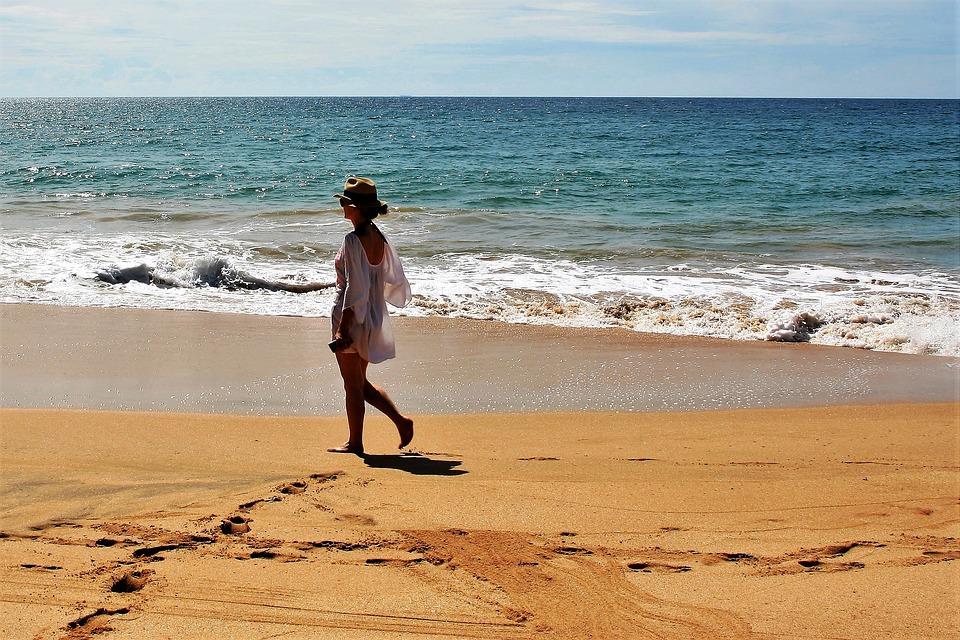 Шри-Ланка. Пляж