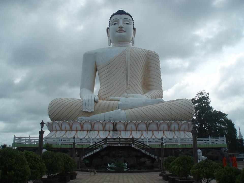 Шри-Ланка. Храм Канди