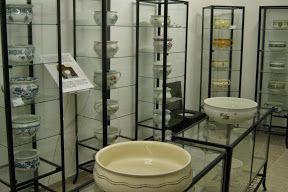 Венгрия. Сентендре. Музей туалетов