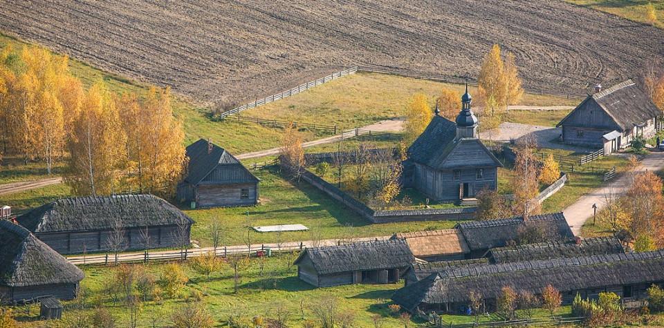 Беларусь. Дудутки
