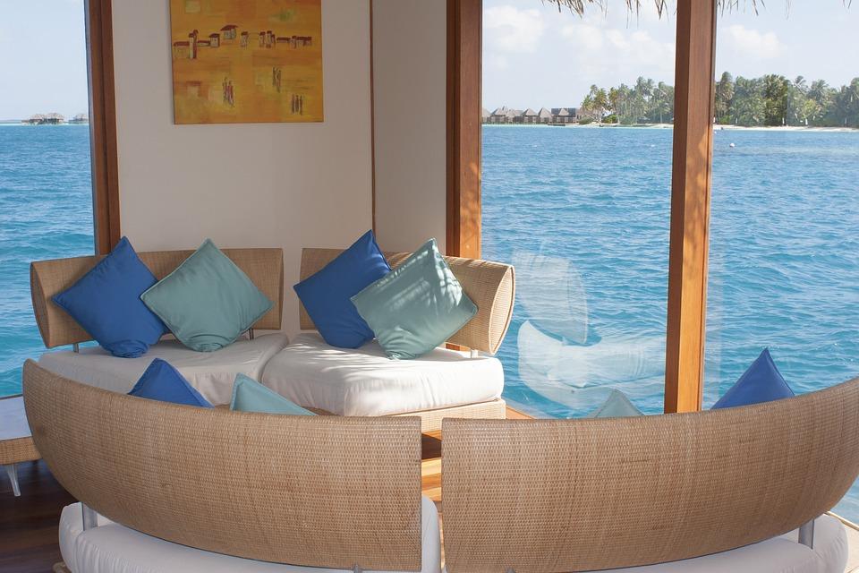 Мальдивы ресторан22