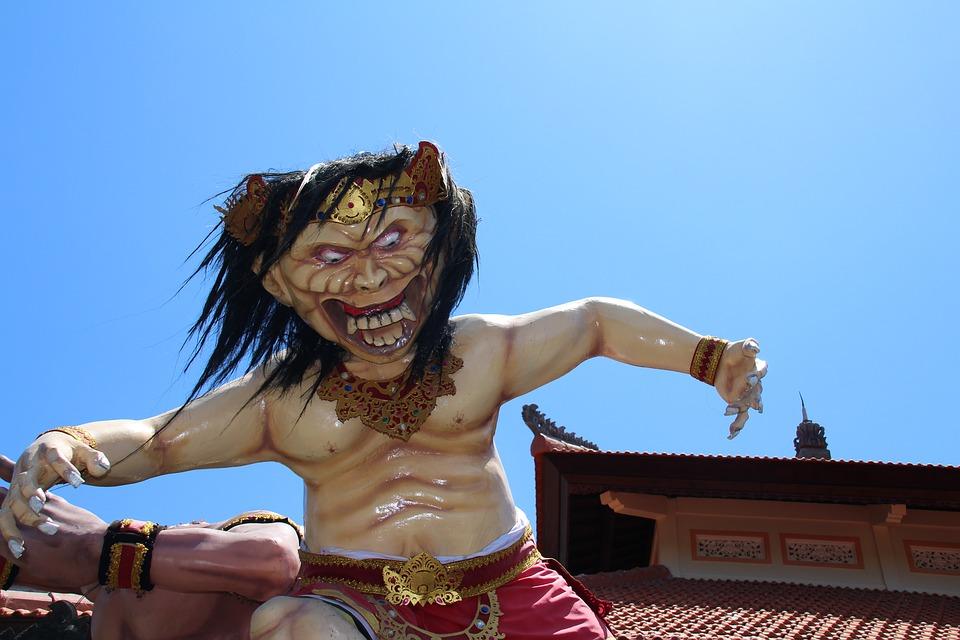 Праздники Бали 1
