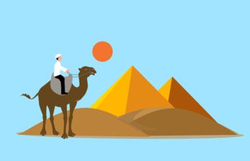 7 МИФОВ ОБ ОТДЫХЕ В ЕГИПТЕ